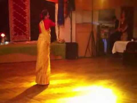 Bihu Assamese Dance video