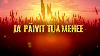Portion Boys -  Päivit Tua Menee feat. Pasi ja Anssi (Lyric Video)