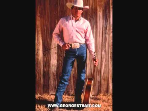 George Strait - I Look At You