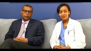 ባለትዳሮቹ የእንቅልፍና የውስጥ ደዌ ህክምና ዶክተሮች የ14ኛ ምዕራፍ 4ኛ ፕሮግራም | Sleep & Internal Medicine Doctor Couple
