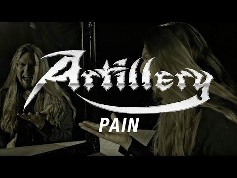 """Artillery """"Pain"""" (OFFICIAL VIDEO)"""
