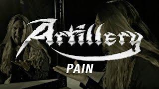 ARTILLERY - Pain