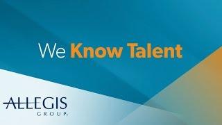 Allegis Group India GTAC presents Udaan