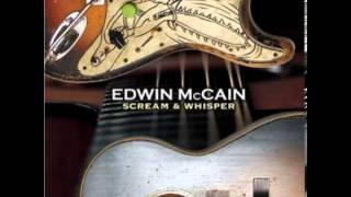 Watch Edwin McCain Say Anything video