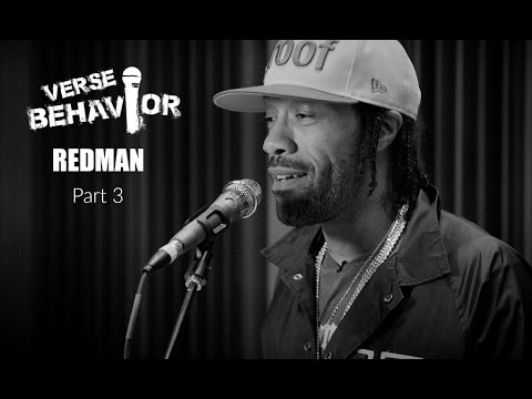 Redman Explains Why The 1990's Era Of Hip Hop Was The Best Era (VIDEO)