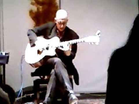 Elliott Sharp in Rome - May 2008 - I