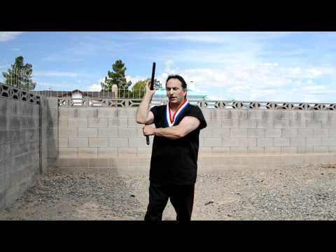 Greatest Nunchuck Lesson Ever Las Vegas Nunchucks Lesson 1 The Basics video