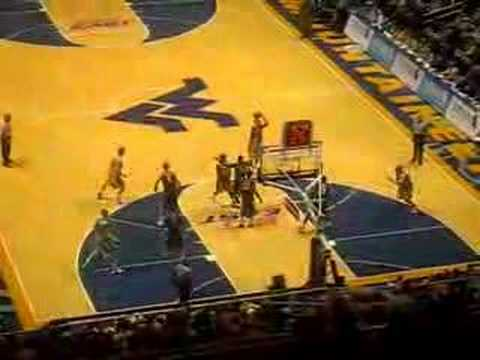 Da'Sean Butler 3 against Marquette Video
