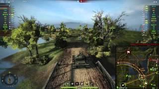 World of Tanks Ночной стрим