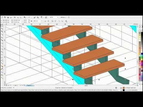 Software Desenho 3D Moveis