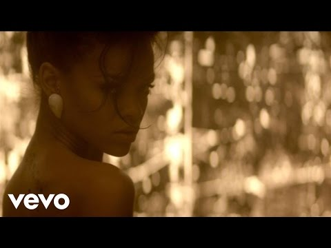 Rihanna - Where Have You Been video
