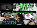 BTS LOVE YOURSELF TEAR SINGULARITY COMEBACK TRAILER REACTION
