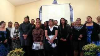 Arataki Koe iaku - East Tamaki Cook Islands SDA Church