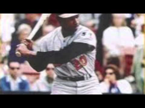Frank Robinson and Larry Doby: Breaking Barriers