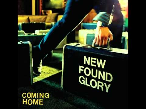 Winter of '95   New Found Glory