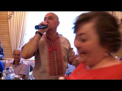 Гурт Три дороги. Весілля Степана та Юлії. Ресторан Ніколь