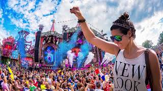 TOMORROWLAND 2019 MIX BASS BOOSTED REMIX