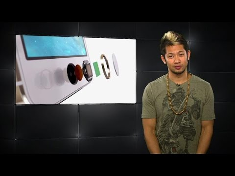 Apple Byte - Rumor: Touch ID is coming to Macs this year