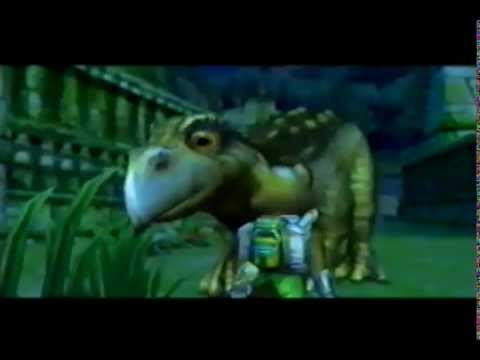 Star Fox Adventures Part 1
