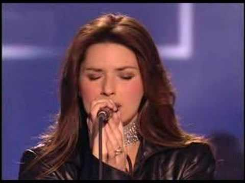 From This Moment On!-Shania Twain