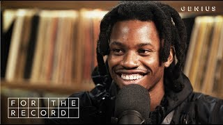 Denzel Curry Talks 'ZUU' & The Influence Of Odd Future | For The Record