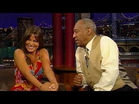 Watch Long-Lost Footage Bill Cosby Eyeing Sofia Vergara in Interview