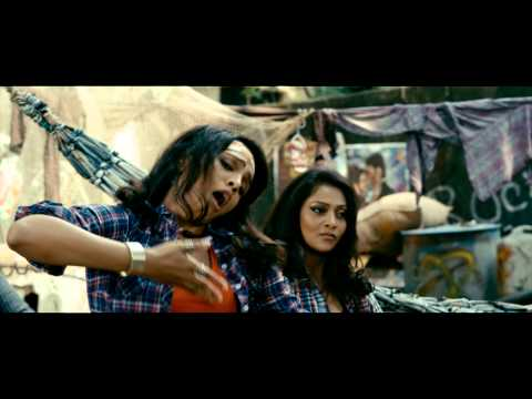 Half Serious (Bengali Film) Official Trailer