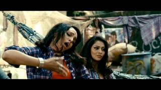 Half Serious - Half Serious (Bengali Film) Official Trailer