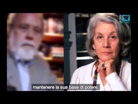 Nadine Gordimer - Intervista di Peter Panton