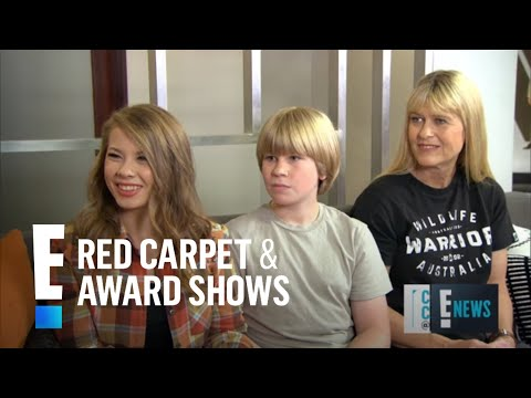 """How """"DWTS"""" Changed Bindi Irwin's Life 