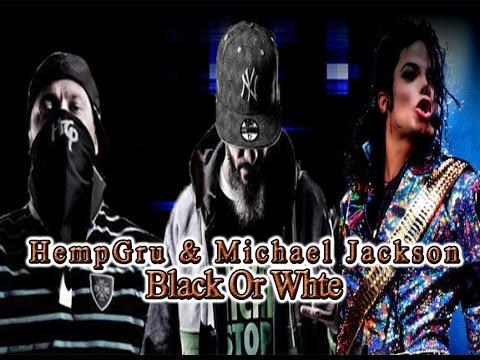 Hemp Gru & Michael Jackson (Mashup) / cuts DJ KITTY