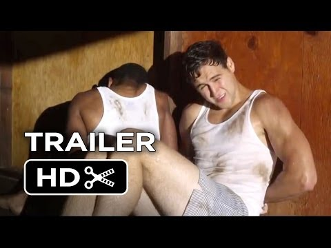 Coldwater Official Trailer 1 (2014) - Chris Petrovski Movie HD