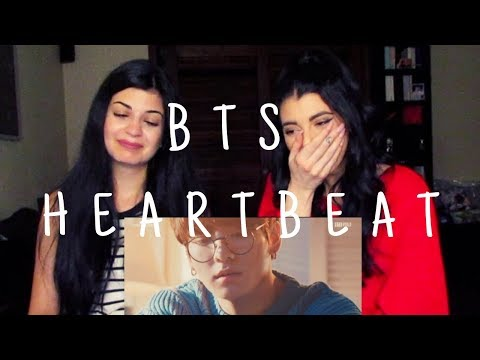 Download BTS 방탄소년단 - HEARTBEAT BTS WORLD OST M/V | REACTION | SHE CRIED Mp4 baru