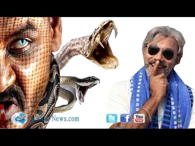 Vijay's Villain Sathyaraj for Lawrence's !| 123 Cine news | Tamil Cinema news Online