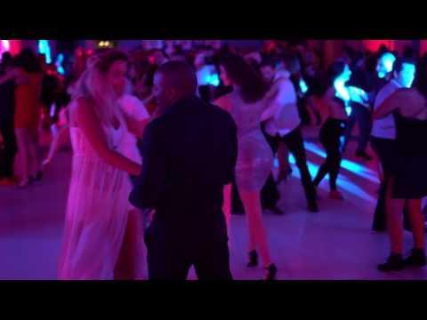00196 PBZC 2017 Social Dances Several TBT ~ video by Zouk Soul