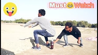 Must Watch Funny??Comedy Videos 2018 Episode 35 || Bindas fun ||
