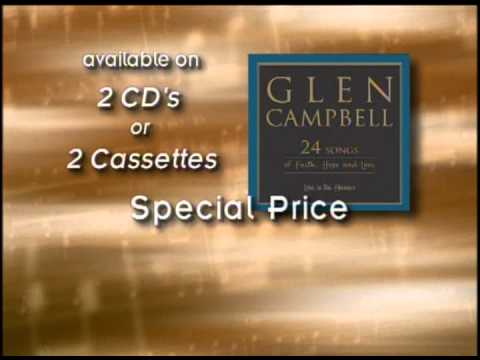 Glen Campbell - Love Is The Answer