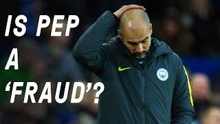Is Pep a 'Fraud'? | Manchester City's Season So Far