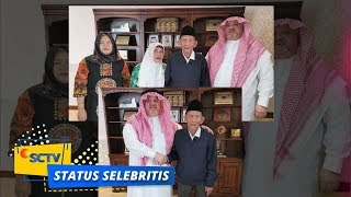 VIRAL! Seorang Kakek Diundang Haji Oleh Raja Salman ke Arab Saudi - Status Selebritis