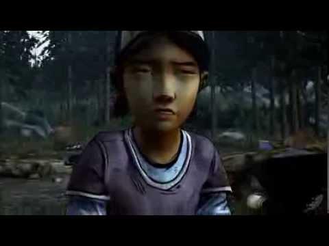 Video Game Reunion Season 2 The Walking Dead Game Season 2
