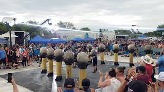 The World's Strongest Man 2019 - Martins Licis wins the Atlasstones