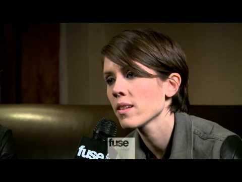 Tegan & Sara Defend Taylor Swift & One Direction's Pop Music