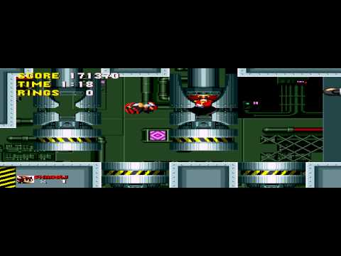 Shadow the Hedgehog - Final Zone and Ending - Vizzed.com GamePlay (rom hack) - User video