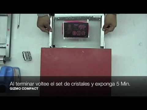 Como hacer sellos de polimero