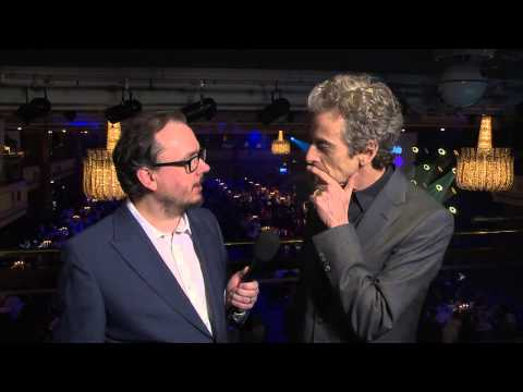 2015 Jameson Empire Awards - Peter Capaldi