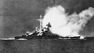 Sink The Bismarck - 1996 Documentary