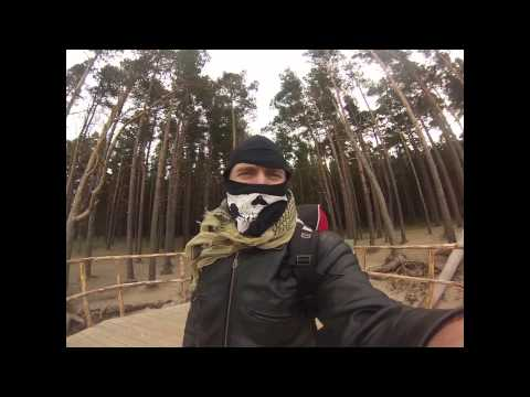 Kelionė aplink Lietuvą per 7 min