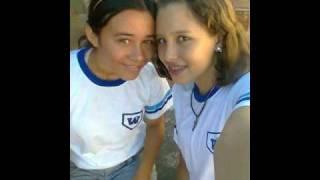 Gaby e Brunaa.... amigas pra todo sempre