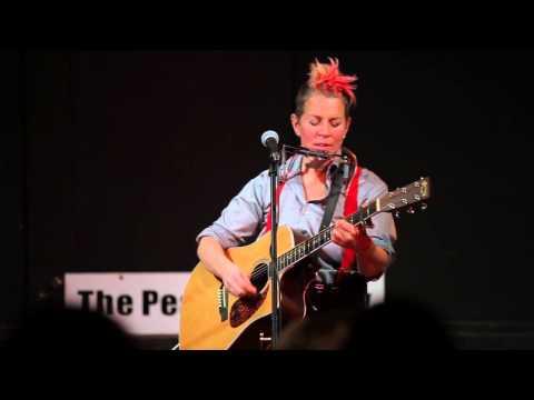 Kate Reid - Truckdriver