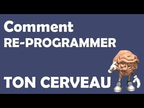 COMMENT RE-PROGRAMMER SON CERVEAU (PNL, neurosciences et psychologie)